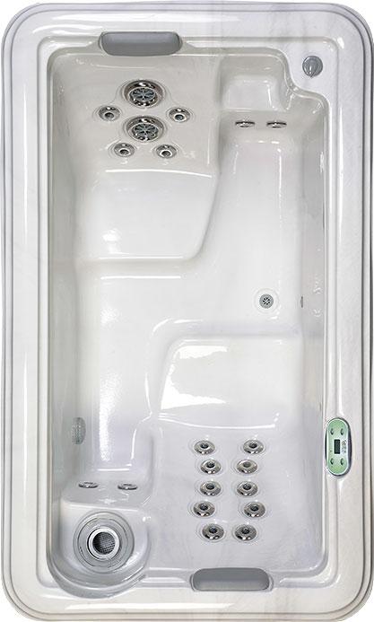 Azalea Hot Tub Ireland